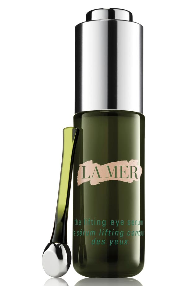Main Image - La Mer The Lifting Eye Serum