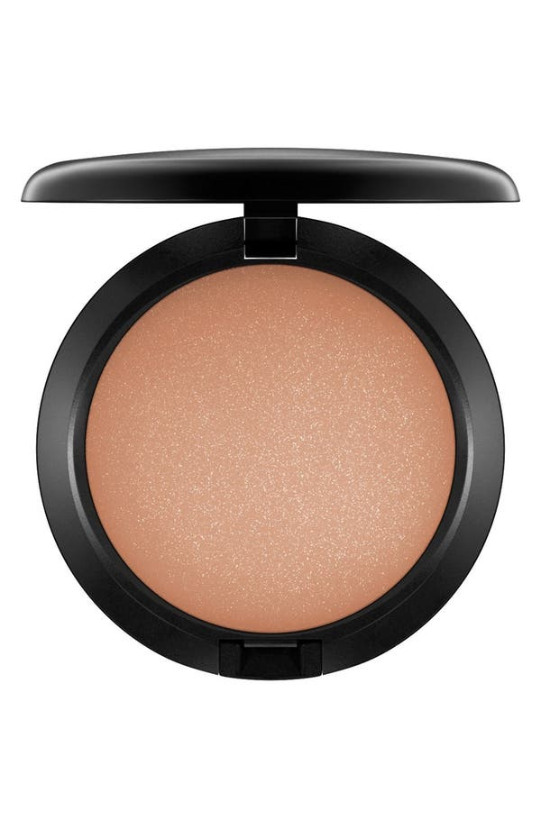 MAC Bronzing Powder,                             Main thumbnail 1, color,                             Refined Golden