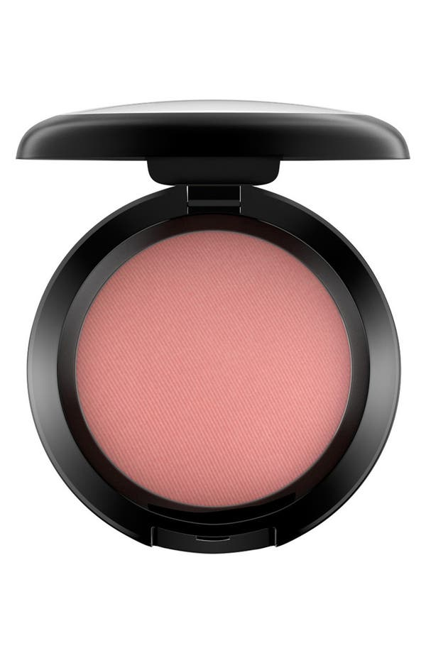 Alternate Image 1 Selected - MAC Powder Blush
