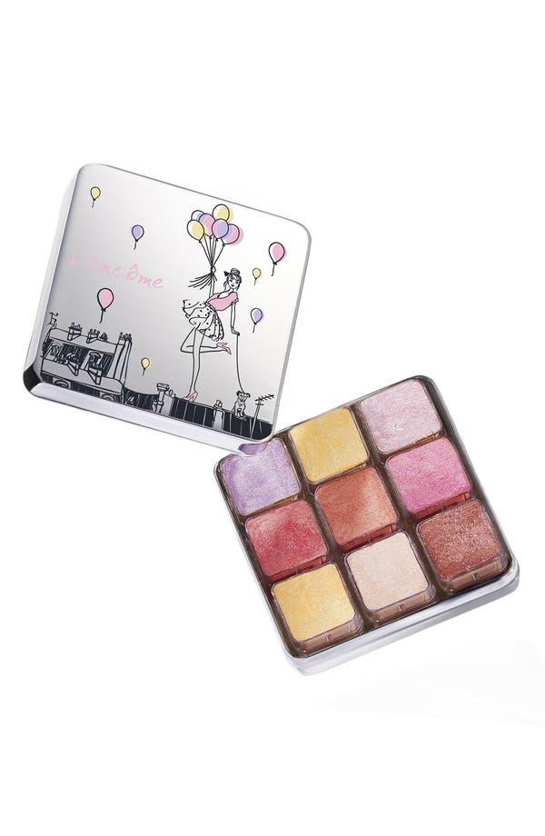 'My Parisian' Shimmer Cube,                         Main,                         color, My Parisian Pastels