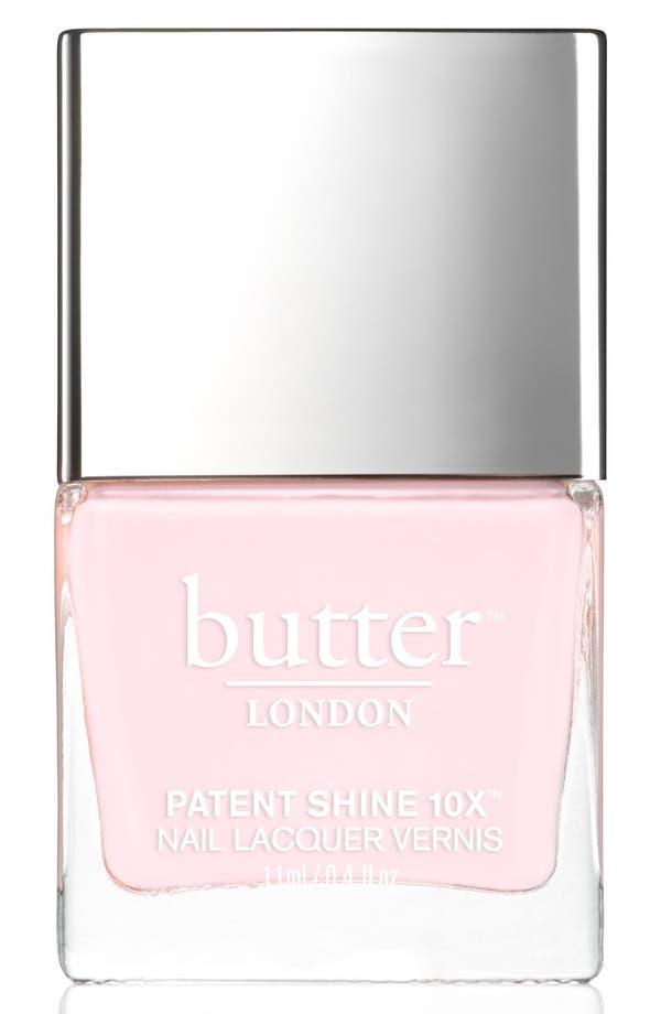 'Patent Shine 10X<sup>®</sup>' Nail Lacquer,                         Main,                         color, Twist & Twirl
