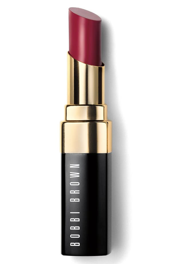 Nourishing Lipstick,                         Main,                         color, Poppy