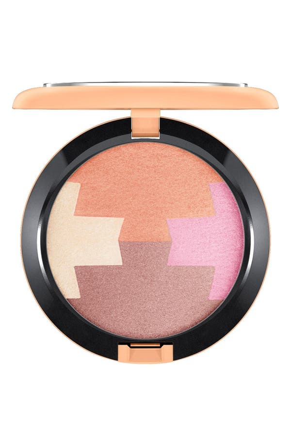 Alternate Image 1 Selected - MAC Gleamtones Powder (Limited Edition)