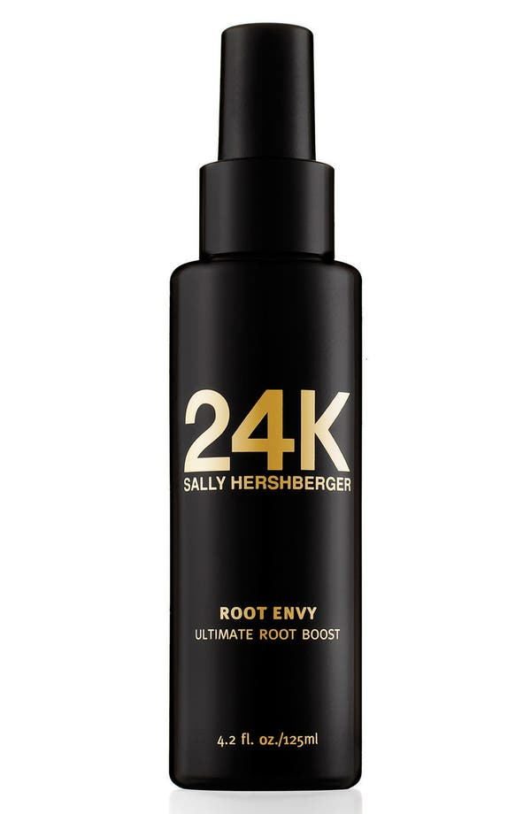 Alternate Image 1 Selected - Sally Hershberger '24K Gold Root Envy' Ultimate Root Boost