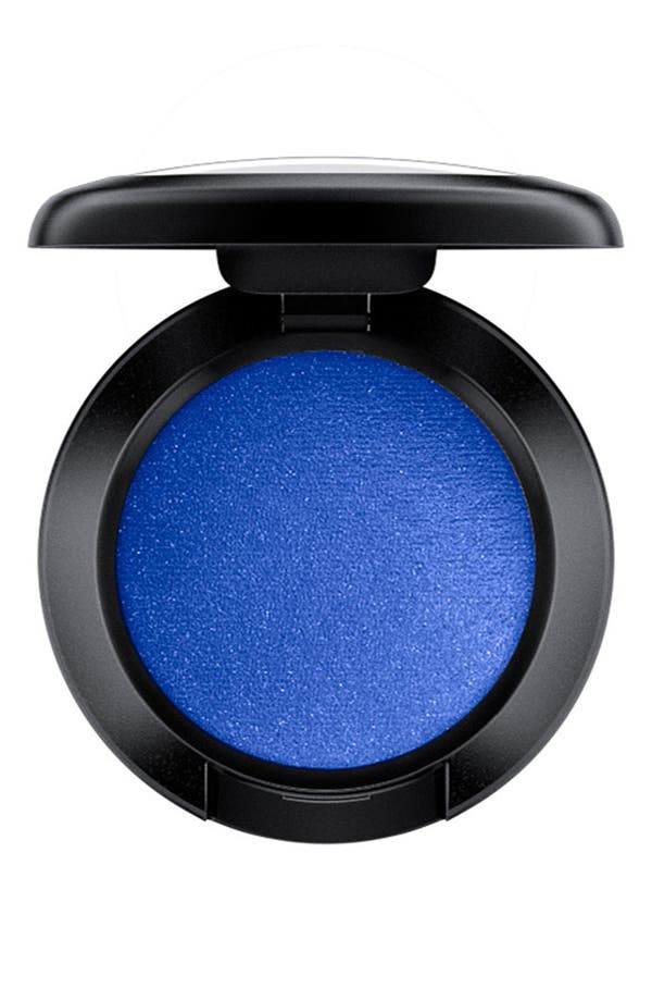 MAC Blue/Green Eyeshadow,                         Main,                         color, In The Shadows