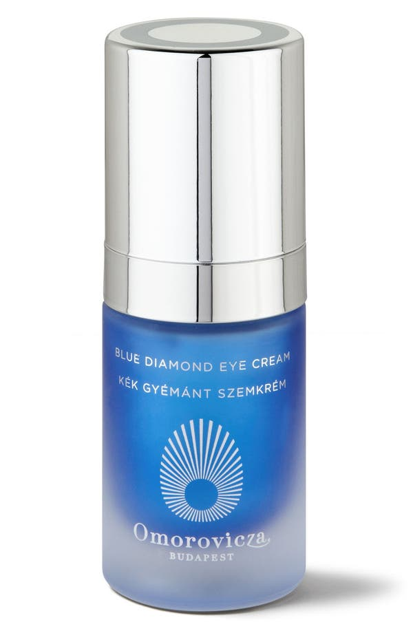 Alternate Image 1 Selected - Omorovicza'Blue Diamond' Eye Cream