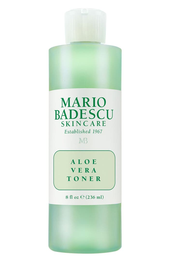 mario badescu aloe vera toner nordstrom. Black Bedroom Furniture Sets. Home Design Ideas