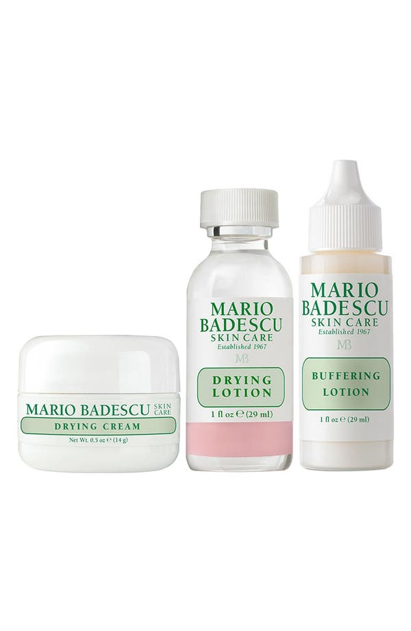 Alternate Image 2  - Mario Badescu Acne Repair Kit