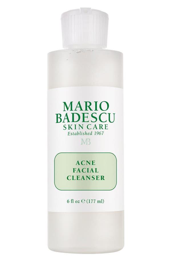 Main Image - Mario Badescu Acne Facial Cleanser