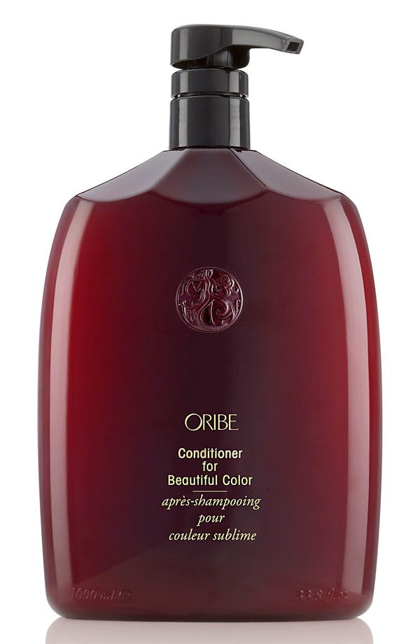 Alternate Image 2  - SPACE.NK.apothecary Oribe Conditioner for Beautiful Color