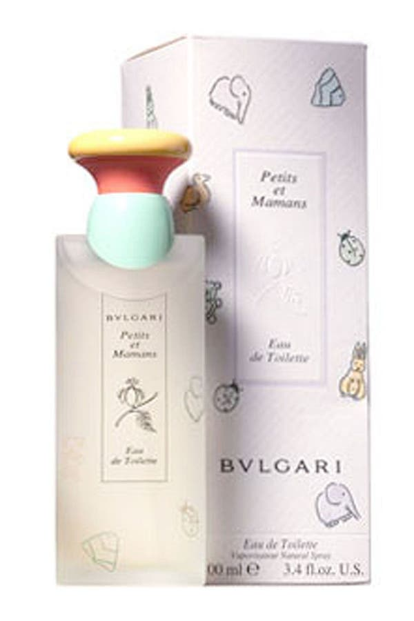 Alternate Image 1 Selected - BVLGARI 'Petits et Mamans' Eau de Toilette Spray