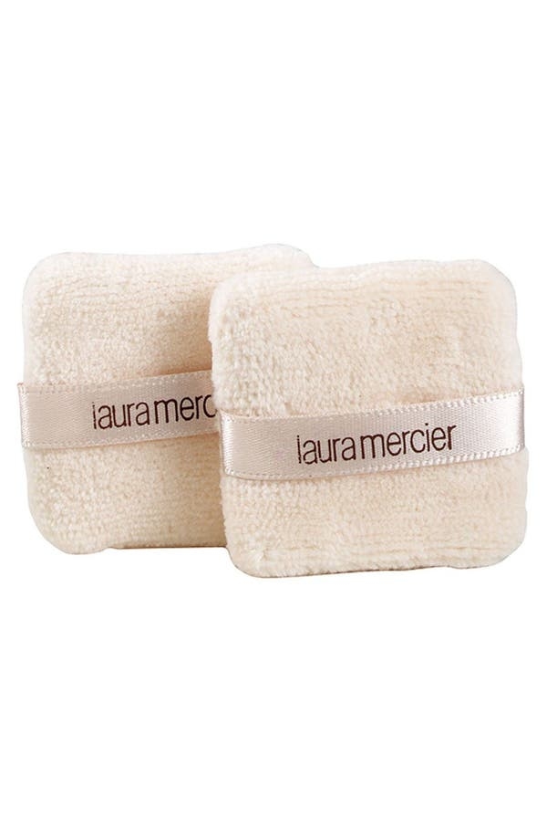Alternate Image 1 Selected - Laura Mercier Velour Puff (2-Pack)