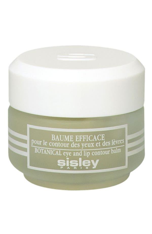 Main Image - Sisley Paris Botanical Eye & Lip Contour Balm