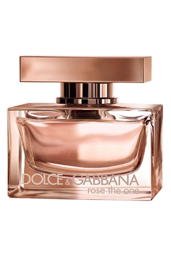 Main Image - Dolce&Gabbana Beauty 'Rose the One' Eau de Parfum