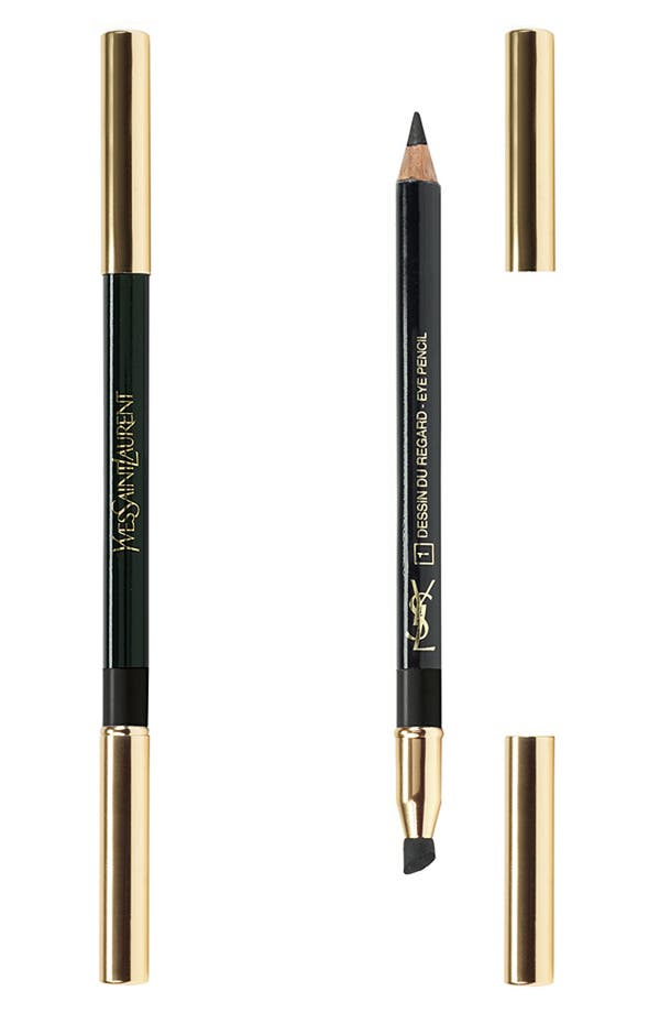 Alternate Image 1 Selected - Yves Saint Laurent 'Dessin du Regard' Eye Pencil