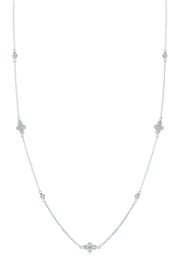 Alternate Image 1 Selected - Kwiat 'Diamond Strings' Station Necklace