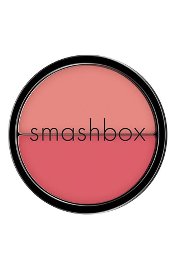 Main Image - Smashbox 'In Bloom' Creamy Cheek Duo