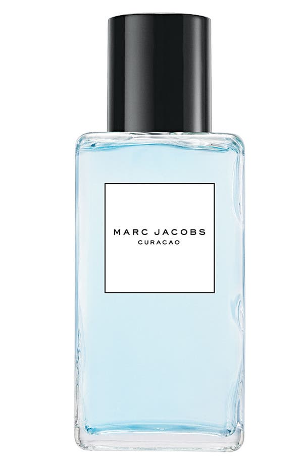 Alternate Image 1 Selected - MARC JACOBS 'Curacao' Splash