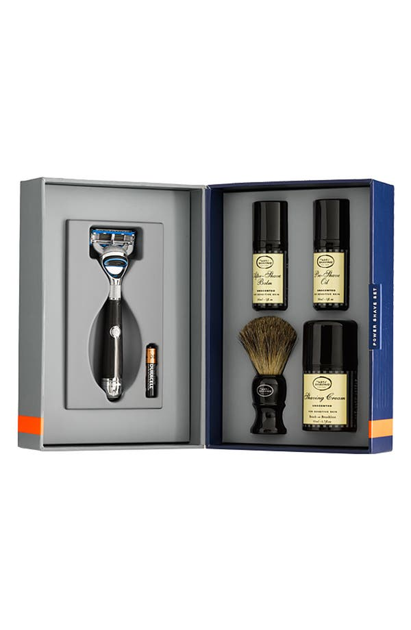 Alternate Image 2  - The Art of Shaving® 'Fusion Chrome Power Shave' Collection ($235 Value)