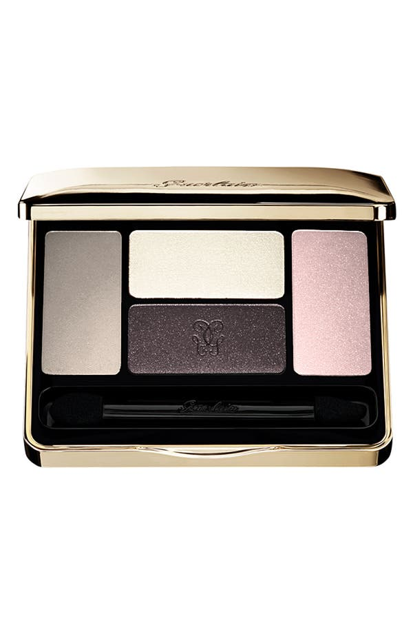Alternate Image 1 Selected - Guerlain 'Écrin 4 Couleurs' Eyeshadow Palette