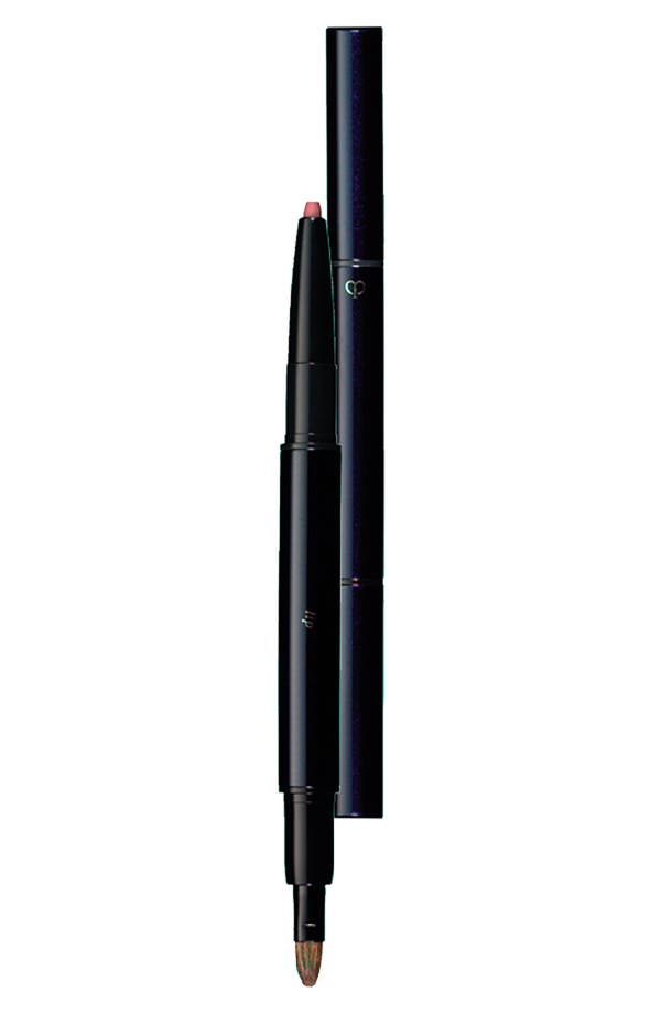 Alternate Image 1 Selected - Clé de Peau Beauté Lip Liner Pencil Refill