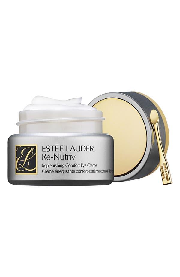 Re-Nutriv Replenishing Comfort Eye Crème,                             Main thumbnail 1, color,