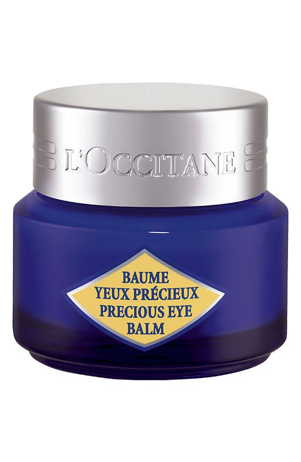 Alternate Image 1 Selected - L'Occitane 'Immortelle' Precious Eye Balm