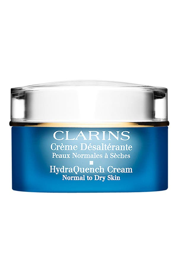 Alternate Image 1 Selected - Clarins 'HydraQuench' Cream