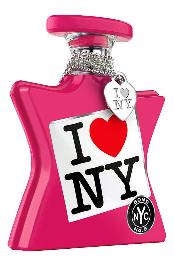 Alternate Image 1 Selected - I Love New York for Her by Bond No. 9 Eau de Parfum