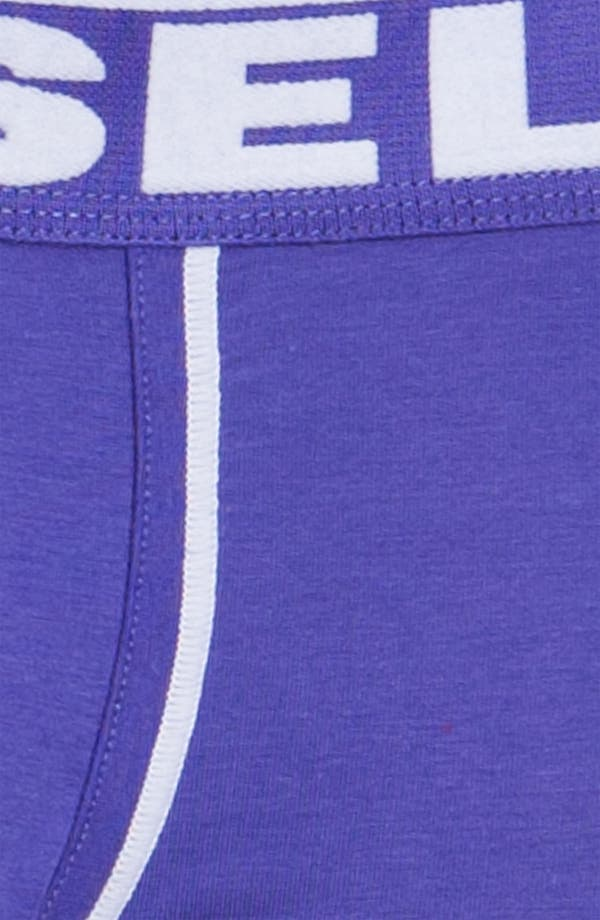 Alternate Image 2  - DIESEL® 'Fresh and Bright' Trunks