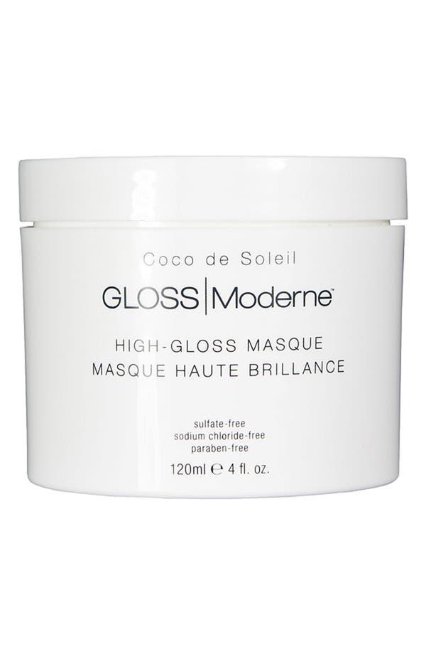 Alternate Image 1 Selected - GLOSS Moderne™ High-Gloss Masque