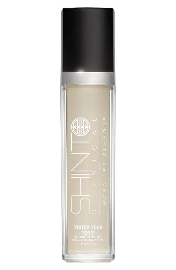 Main Image - Shinto Clinical 'Watch Your Tone' Toner
