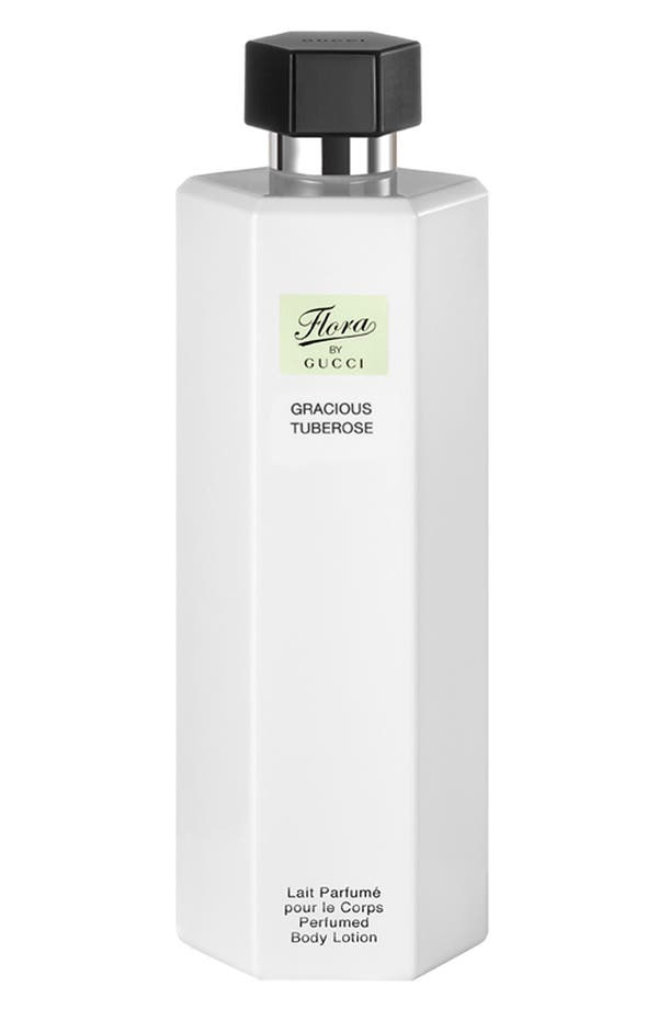Main Image - Gucci 'Flora by Gucci - Gracious Tuberose' Body Lotion
