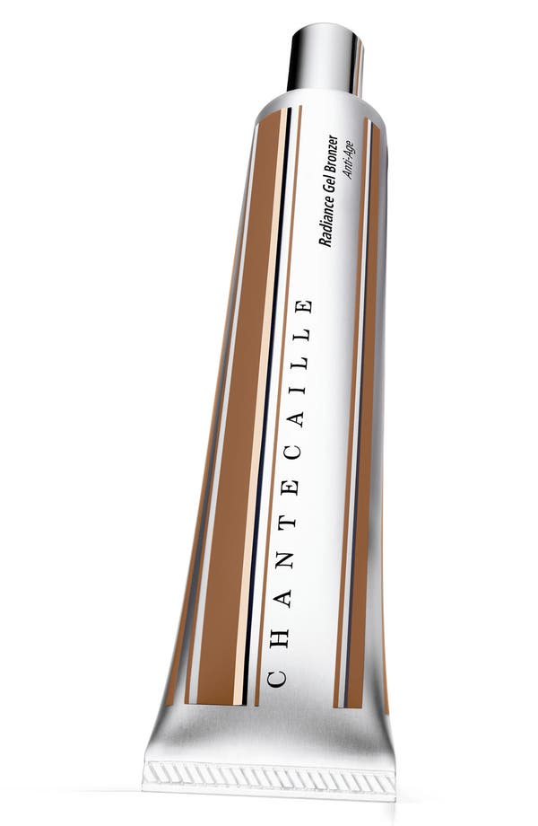 Alternate Image 1 Selected - Chantecaille Radiance Anti-Age Gel Bronzer