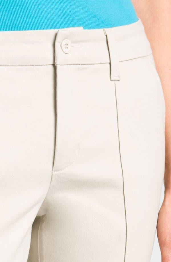 Alternate Image 3  - NYDJ 'Anita' Pintuck Crop Pants