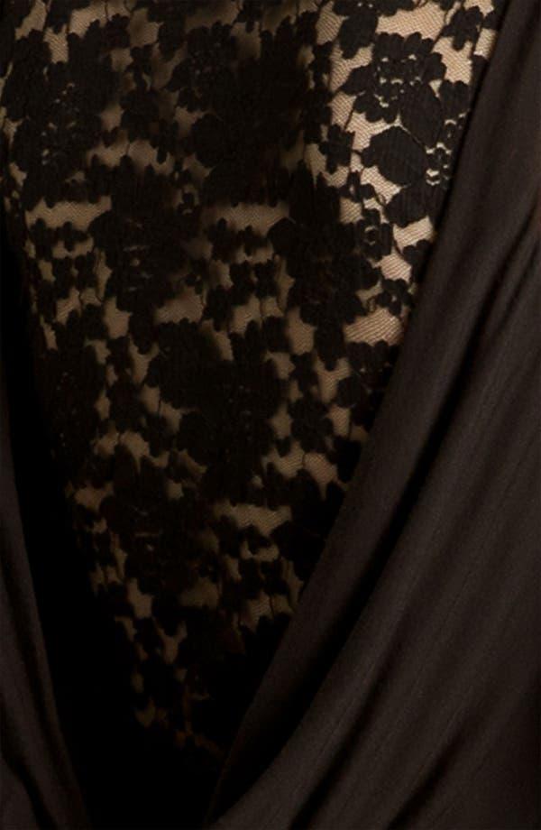 Alternate Image 3  - B44 Dressed by Bailey 44 'Lady Mac Beth' Lace Back Tank Dress