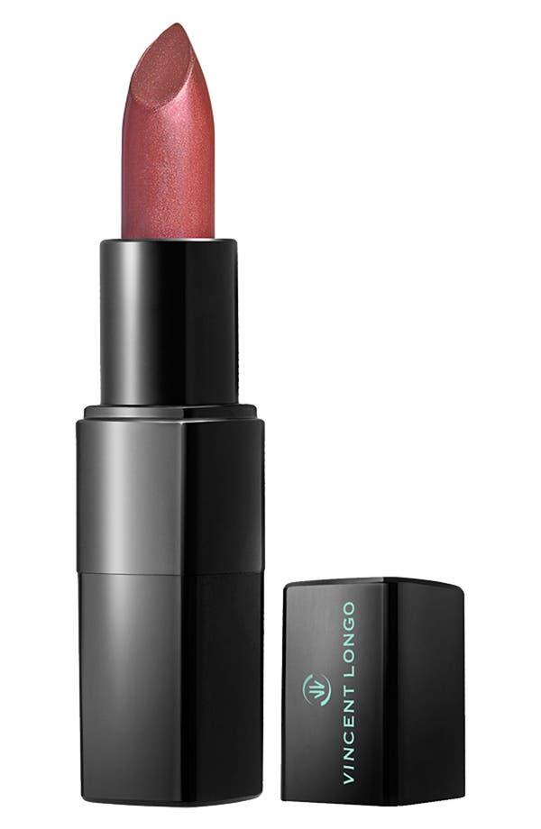 Alternate Image 1 Selected - Vincent Longo 'Crème Pearl' Lipstick