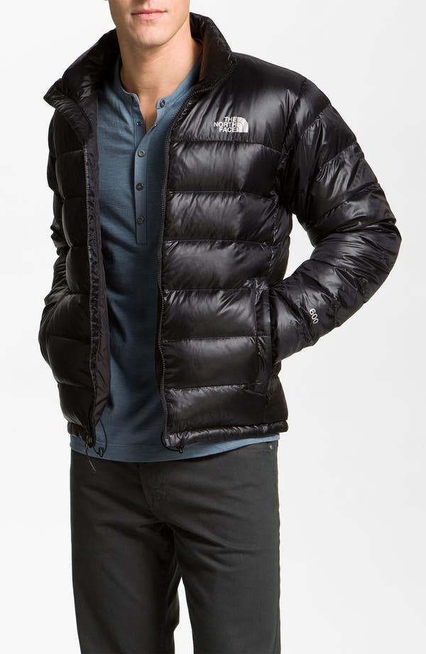Alternate Image 1 Selected - The North Face 'La Paz' Down Jacket