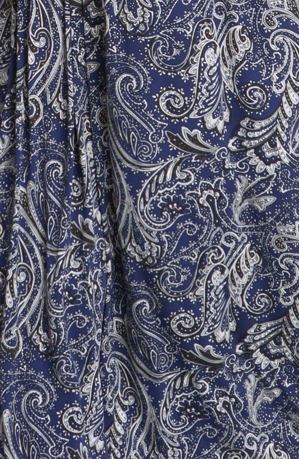 Alternate Image 3  - MICHAEL Michael Kors Strap Back Maxi Dress