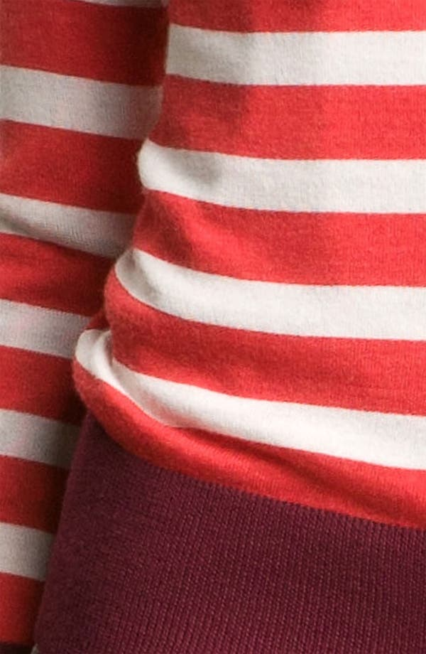 Alternate Image 3  - MARC BY MARC JACOBS 'Yasmin' Stripe Sweater