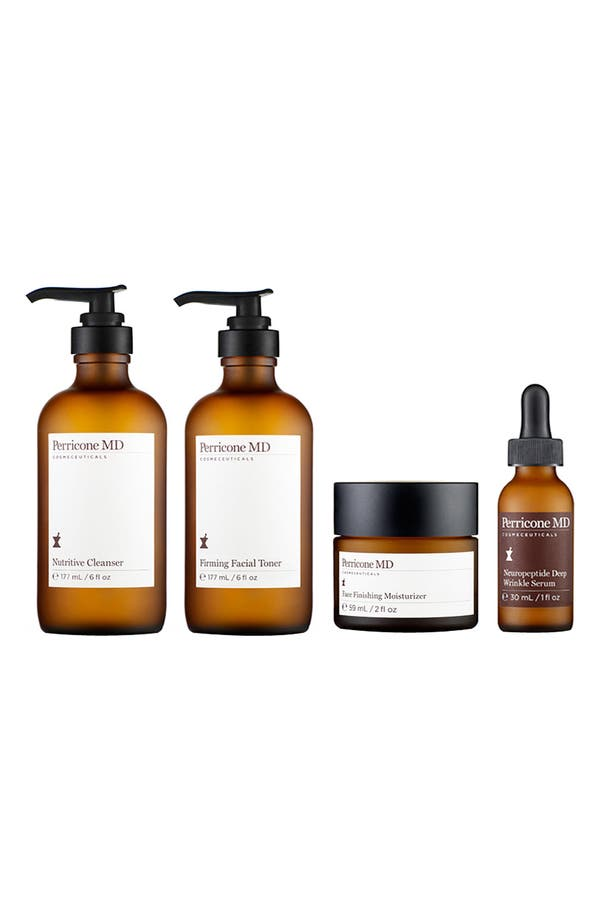Alternate Image 1 Selected - Perricone MD 'Wrinkle Erasers' Set (Nordstrom Online Exclusive) ($332 Value)