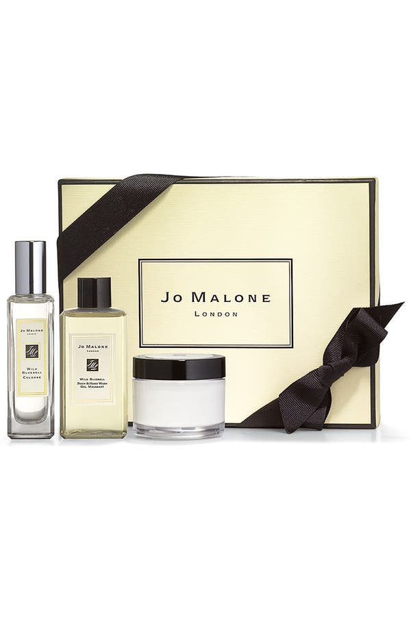 Main Image - Jo Malone™ 'Wild Bluebell' Set ($110 Value)