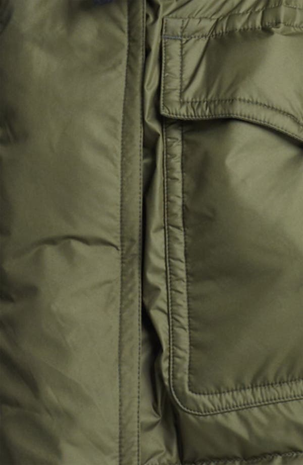 Alternate Image 3  - Burberry Brit 'Worthings' Toggle Parka