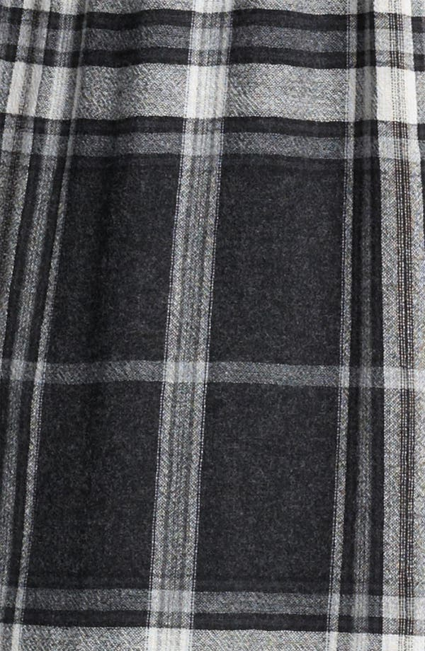 Alternate Image 3  - Burberry Brit Check Print Dress