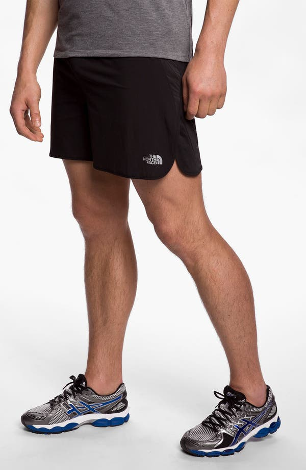 Alternate Image 1 Selected - The North Face 'Better Than Naked™' Running Shorts