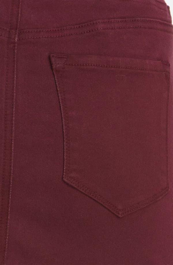 Alternate Image 3  - NYDJ 'Caitlyn' Pull On Skirt
