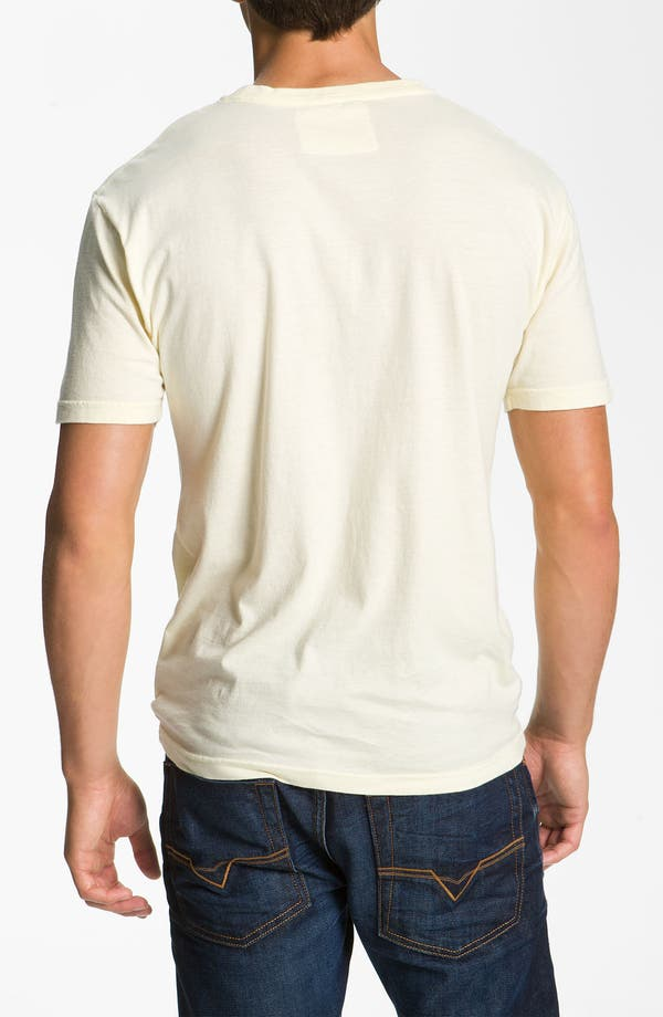 Alternate Image 2  - American Needle 'McGovern 72' Graphic T-Shirt