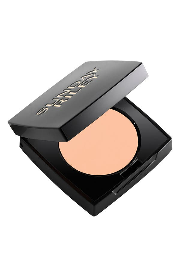 Alternate Image 1 Selected - Sunday Riley 'Dry Touch' Crème to Powder Concealer