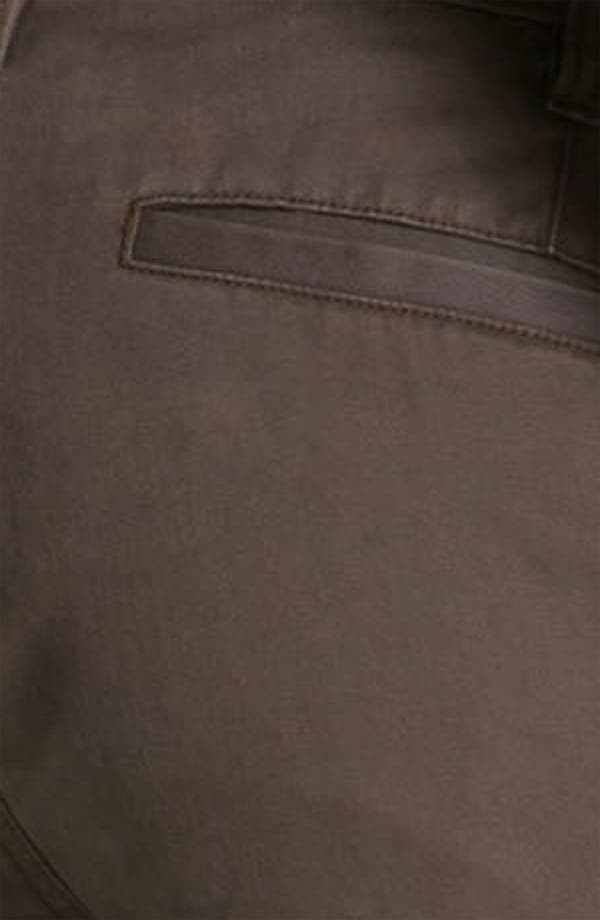Alternate Image 3  - life/after/denim Slim Straight Leg Chinos