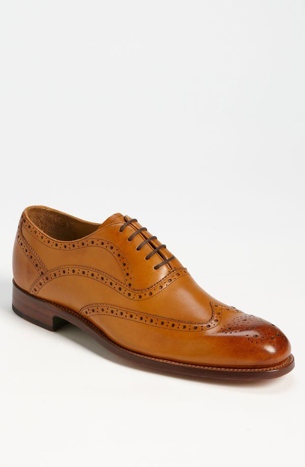 Alternate Image 1 Selected - Oliver Sweeney 'Mellin' Wingtip Oxford
